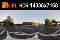 HDR 087 Road