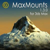 MaxMounts