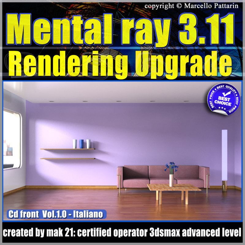 Mental ray 3.11 3ds max 2014 _Upgrade_vol 1_cd front 800.jpg