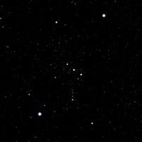 Star field
