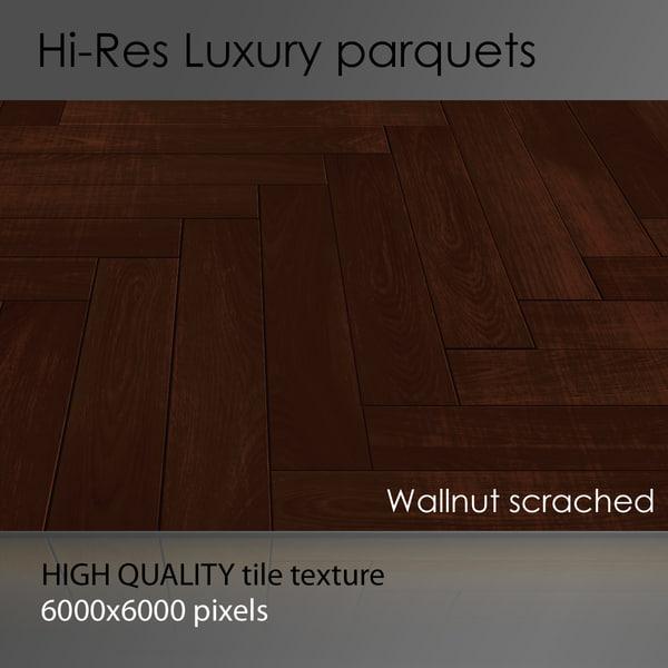 Parquet 001 Wallnut scrached thumbnail 01.jpg