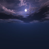 Night Skyboxes Pack 2