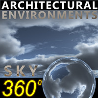 Sky 360 Clouded 011