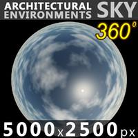 Sky 360 Day 009 5000x2500