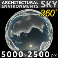 Sky 360 Day 027 5000x2500