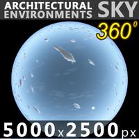 Sky 360 Day 090 5000x2500