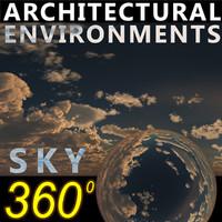 Sky 360 Sunset 010