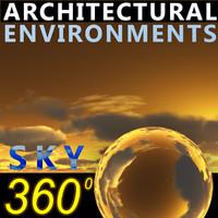 Sky 360 Sunset 023