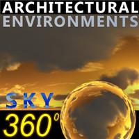 Sky 360 Sunset 026