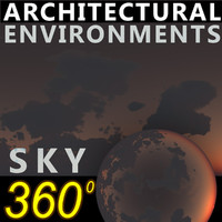 Sky 360 Sunset 029