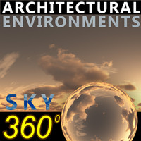 Sky 360 Sunset 037