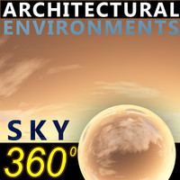 Sky 360 Sunset 051