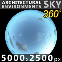 Sky 360 Sunset 057 5000x2500