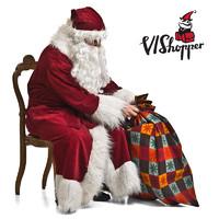 Santa Claus PSD