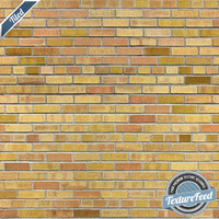 Brick Texture 03 | Tiled