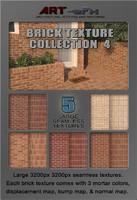 Brick Texture Collection-4