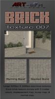 Brick Texture-007
