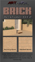 Brick Texture-012