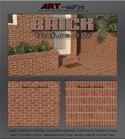 Brick Texture-019