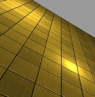 Metal Plate 4 | Tileable | 2048px