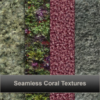 coral textures