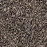 peat moss seamless texture