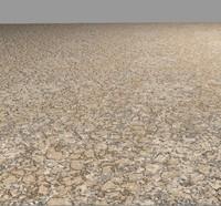 Soil 1 | Tileable | 2048px