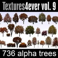 Textures4ever vol. 9