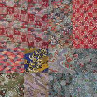Japanese Texture Set