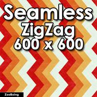 Pattern 018 - ZigZag