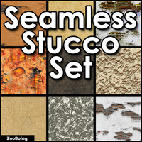 Set 041 - Stucco