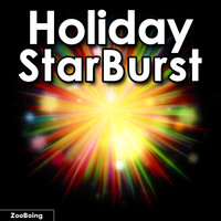 Holiday 002 - Starbust