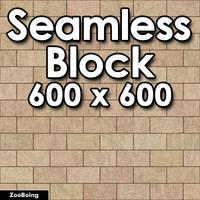 Brick 038 - CMU Block