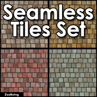 Set 057 - Tile