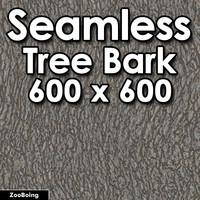 Wood 060 - Bark