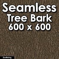 Wood 022 - Bark