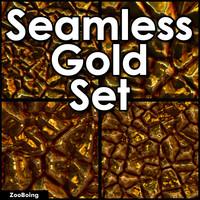 Set 063 - Gold
