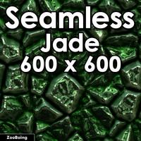 Stone 083 - Jade