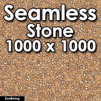Stone 091 - Stones