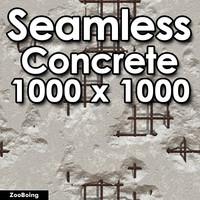Concrete 022 - Rebar