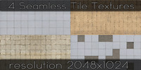 tile pack high resolution