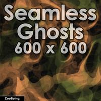 Pattern 015 - Ghost