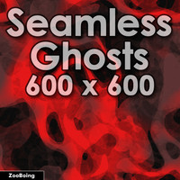 Pattern 016 - Ghost