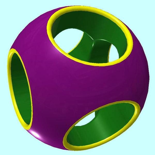 Bored Sphere MGras.jpg