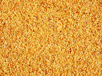 Crushed wheat 06