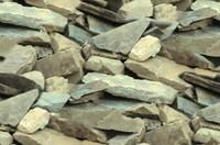 pile of stones seamless