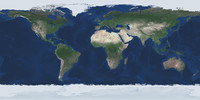 Earth natural 08 20000x10000