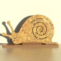 Figurine_Funny.Snail