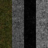 Grass Landscape Shader_027