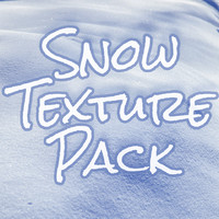 Ultra HD Snow Texture Pack (10)